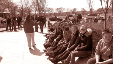 EDUCATIONAL-TOURS-MLK-JR-MEMORIAL