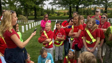 EDUCATIONAL-TOURS-YULEE-ELEMENTARY-FALLEN-SOLIDER-2