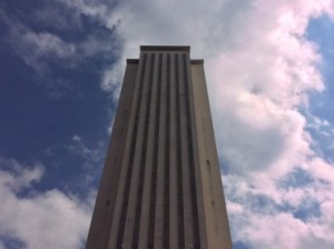 EDUCATIONAL TOURS- TALLAHASSEE - NEW CAPITOL BUILDING
