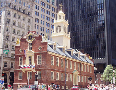 Travel to historic Boston for a fun-filled learning adventure.  Visit the USS Constitution.  See where Paul Revere took his famous midnight ride.  Tour the historic towns of Lexington and Concord.   See the Minute Man Statue . <a href=`http://www.edtours-us.com/Educational-Tours-Request-Info.php`>Request more Info.</a>