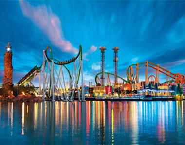 Let Ed Tours create the perfect package to take your 